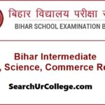 BSEB Class 12th Intermediate results 2019 announced