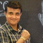 Sourav Ganguly became the 39th President of BCCI