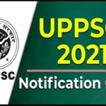 UPPSC Agriculture Services Mains Exam 2020 Online Form 2021