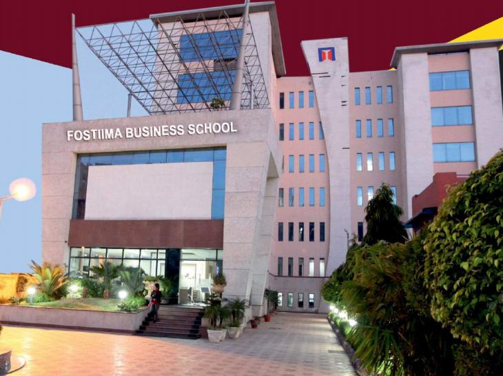 FOSTIIMA Business School Delhi | Courses, Fees, admission, Placement |  Searchurcollege.com